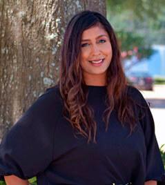 Shina Alikhan