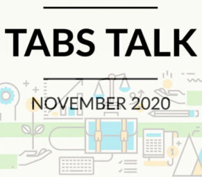 TABS Newsletter