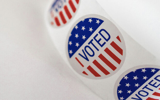 Impact elections on business