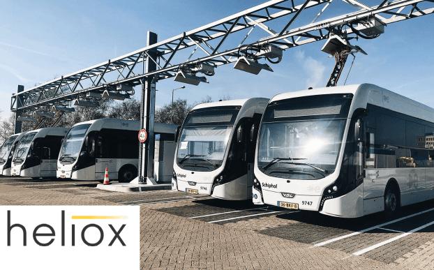 Successful US Market Entry Heliox