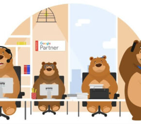 Grizzly New Marketing Search Engine Positioning